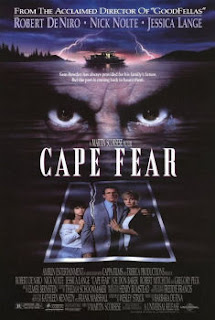 Cape Fear, Amen También