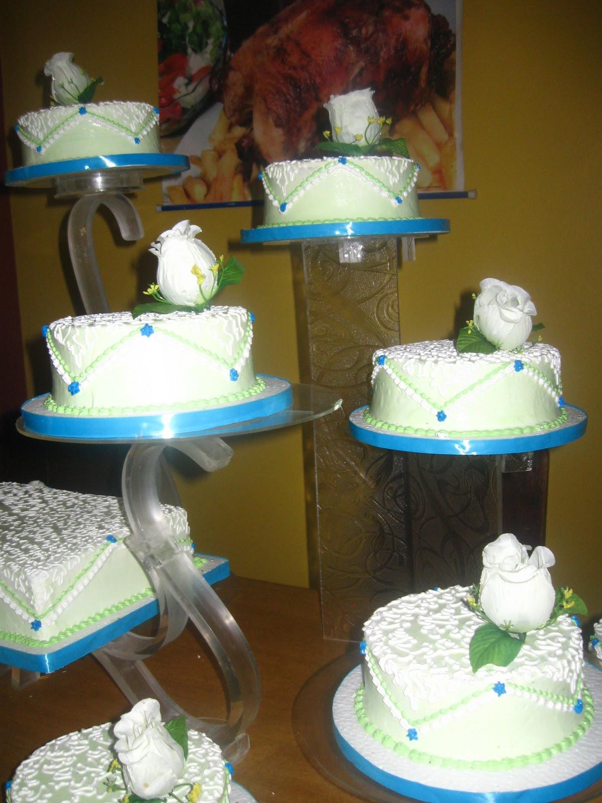 TORTAS DE ROSITA: Torta de Cumpleaños Dama