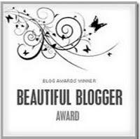 award cantik