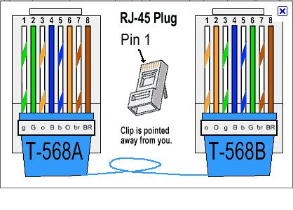 B Ethernet Wiring - DIY Enthusiasts Wiring Diagrams •