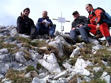 Pico Fariñentu
