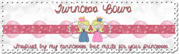 Twincess Bows