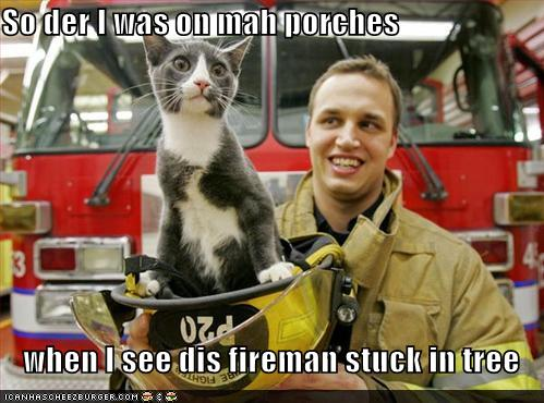 Public Fire Departments Are BetterFunny Hot Firefighter Pictures