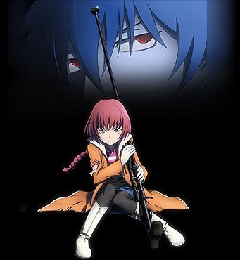 Recomendaciones de Anime Darker+Than+Black+Ryusei+no+Geminis