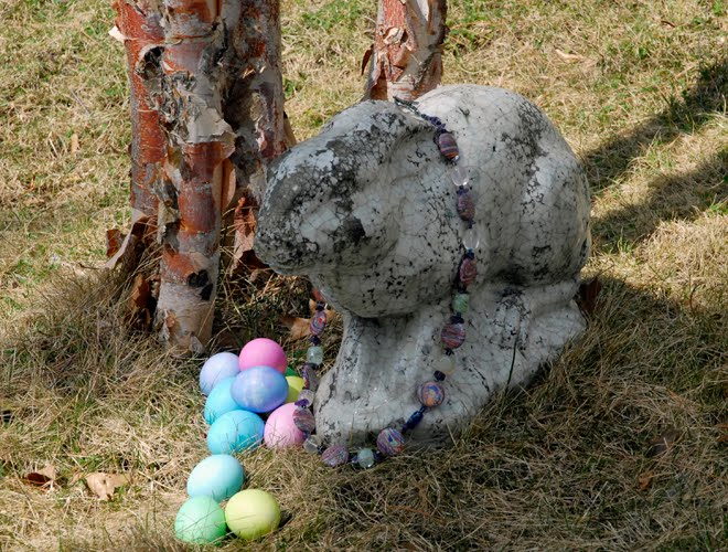 Easter Egg Hunt...April 3rd