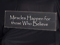 Don't Forget The Miracles