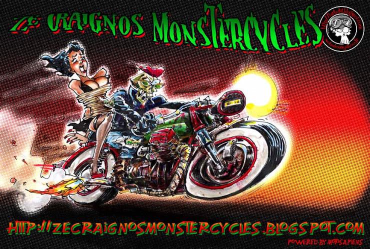 ze craignos monstercycles