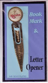 LETTER OPENER