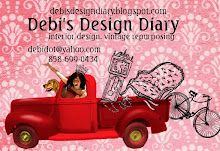Debi&#39;s Design Diary