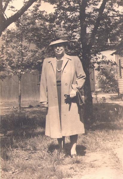 Bess, age 58