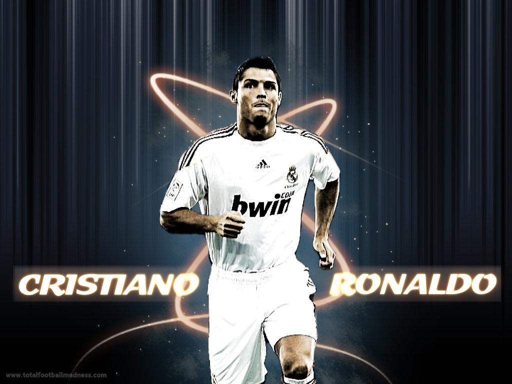 Benim Ad  M Ronaldo The Cristiano  Ben Bu Oyunu Bozaro