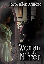 Woman in the Mirror by Joyce Ellen Armond