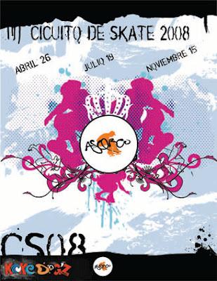 skate cancun