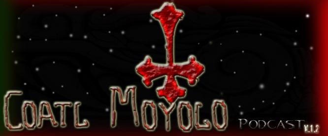 Stolzes Herz / Nostradameus Herz - Coatl Moyolo  Podcast