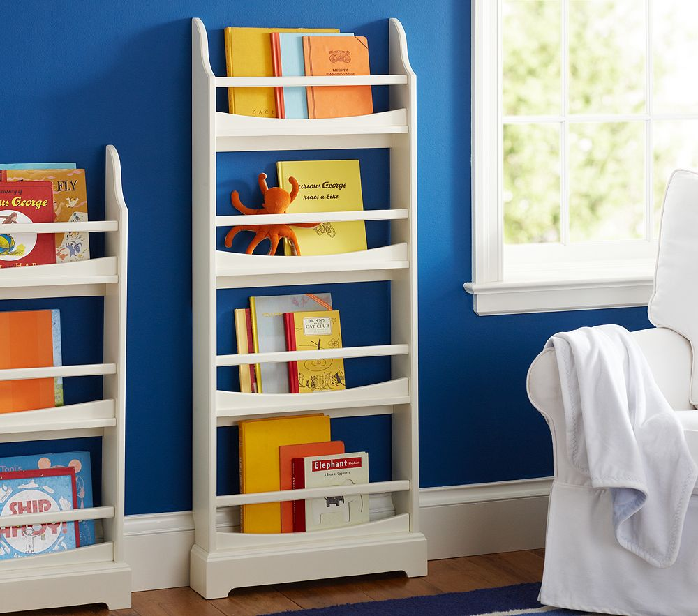 Kids Wall Bookshelf 1000 x 883