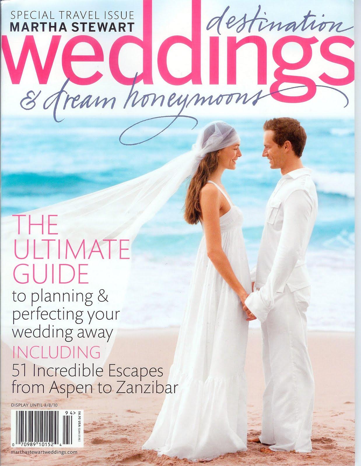 Martha Stewart Weddings Magazine   Plan Your Wedding