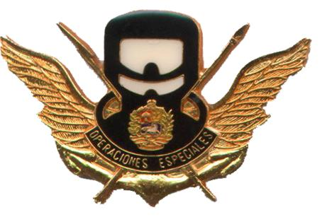 Brigada de Operaciones Especiales Generalísimo Francisco de Miranda ...