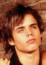 él más hermoso :)