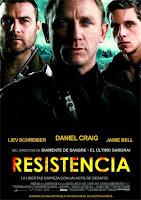 Resistencia (2008) online y gratis