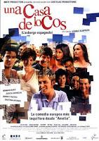 Una casa de locos (2002) online y gratis