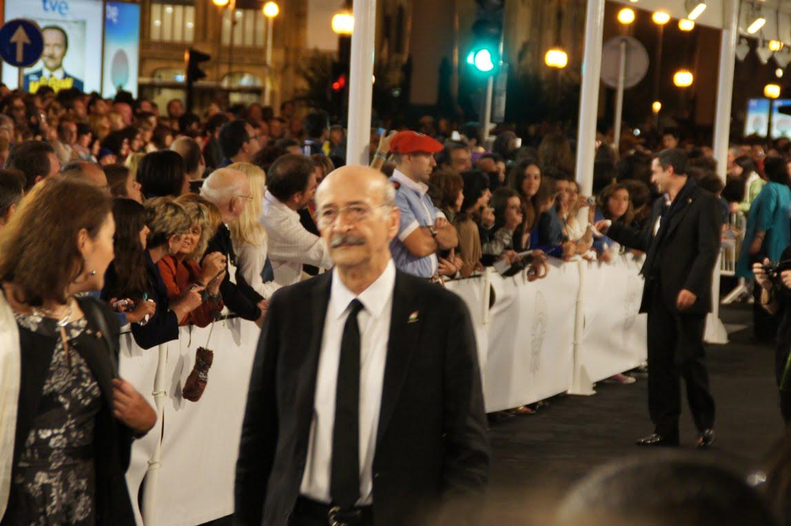 Cine Latino: Crónica de cuatro días en el Festival de Cine ... Felipe Daniel Martinez