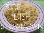 Side Dish Showdown