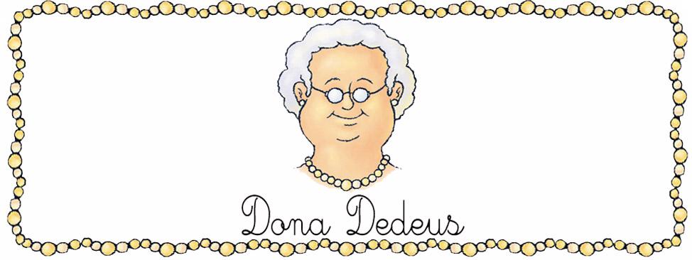 Dona Dedeus