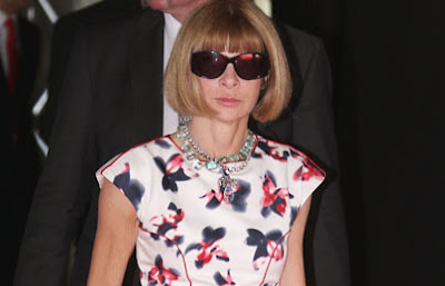 Anna Wintour US Vogue