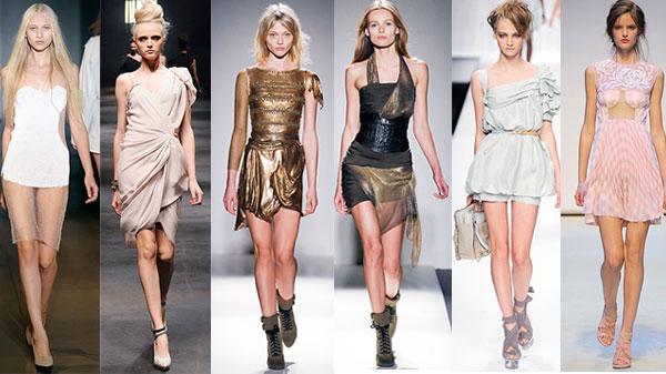 Spring 2010 Trends
