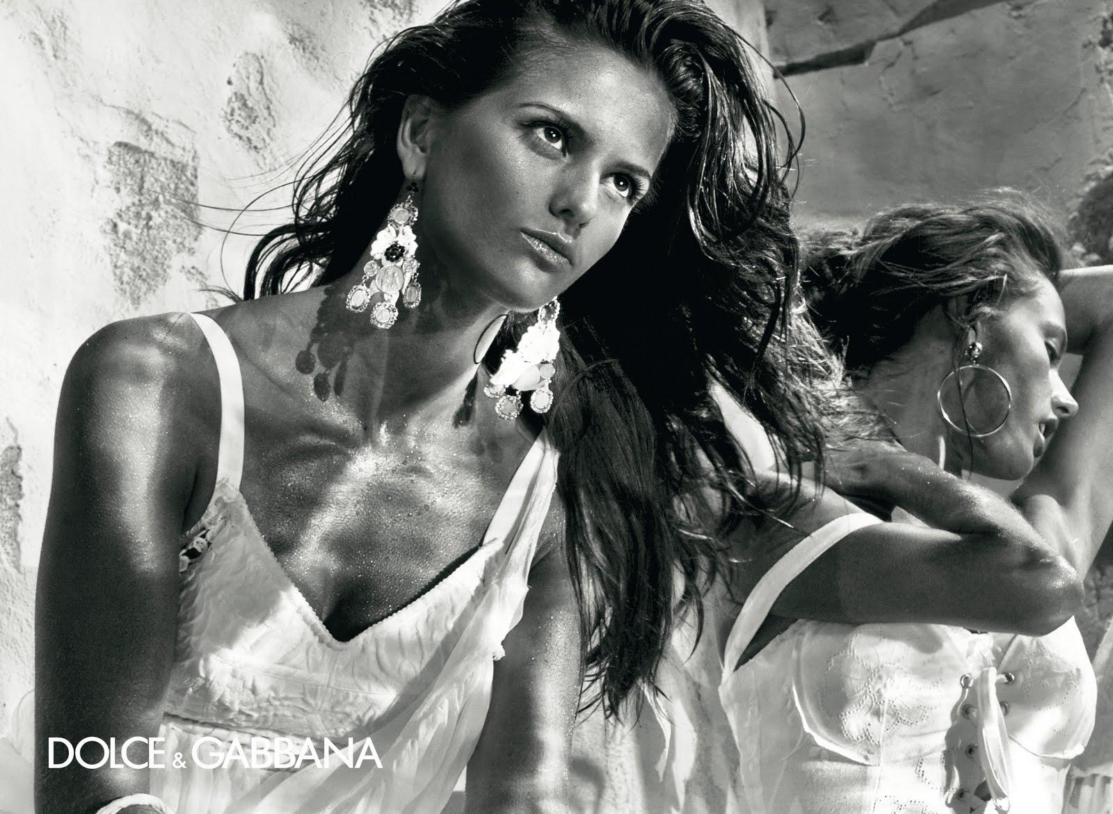 Dolce & Gabbana S/S 11