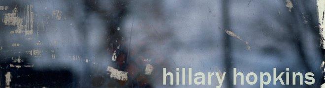 Hillary Hopkins Photography
