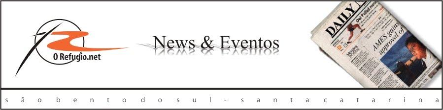 O Refúgio News