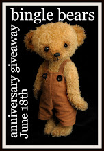 Bingle bears celebra su aniversario con el sorteo de este precioso osito