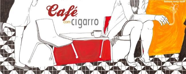 Café com Cigarro
