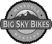 Big Sky Bikes