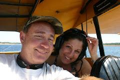Ruthie & Steve