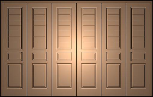 Model Pintu Garasi Pusat Pintu Garasi Wina 2015 | Home Design Ideas