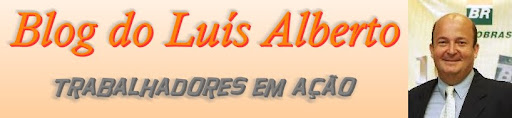 Blog do Luís Alberto
