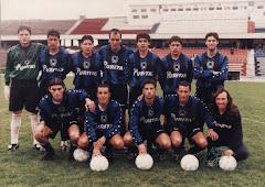 Tercera div. - Año 1998