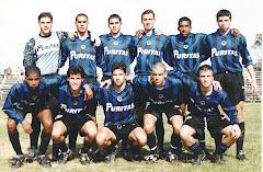 Tercera div. - Año 2000