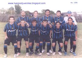 Cuarta div. - Año 2006