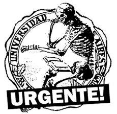 ¡Urgente: más presupuesto para la UBA!