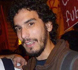 ¡Justicia por Mariano Ferreyra!