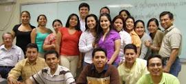 MAE - ECUADOR - 2008