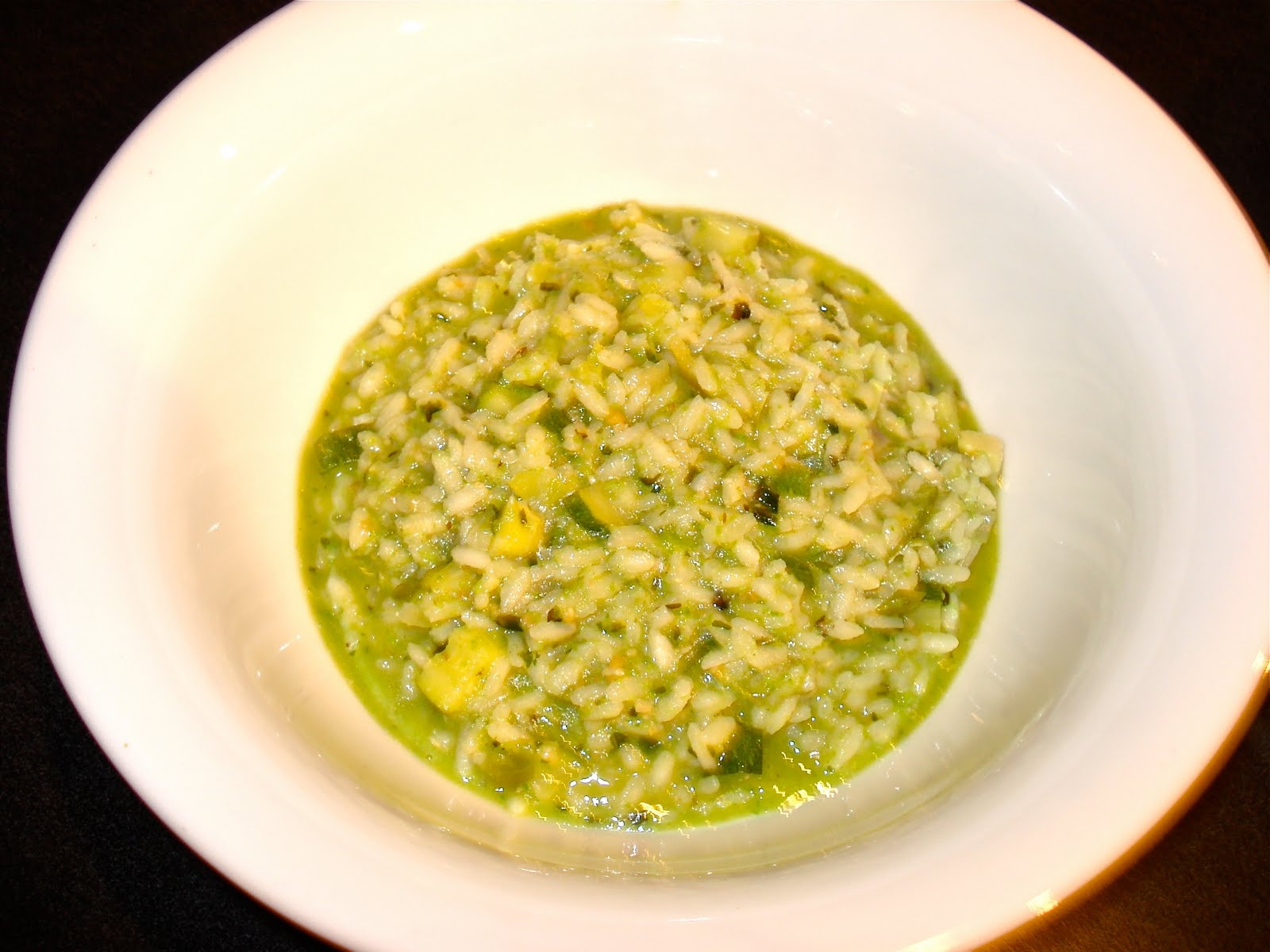 ... verde roasted salsa verde risotto verde baked risotto verde recipes