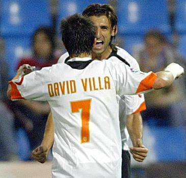david villa hairstyle