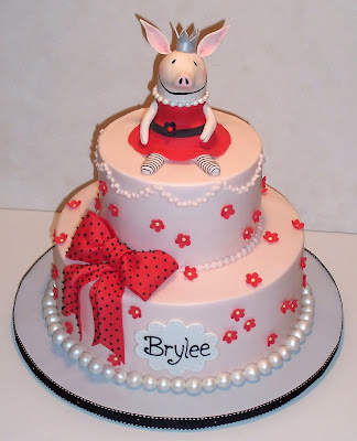 Foto kue ulang tahun untuk anak