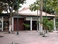 MUSEO ANTROPOLICO DE QUIBOR