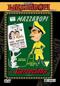 Mazzaropi – A Carrocinha