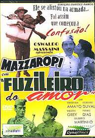 Mazzaropi – Fuzileiro Do Amor